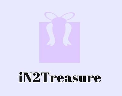 iN2Treasure