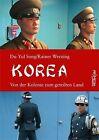 Korea von Du-Yul Song und Rainer Werning (2012, Kunststoffeinband)