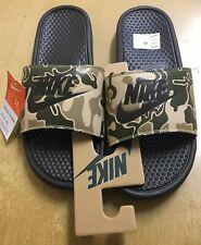huge selection of c7537 79ed7 item 4 Nike Benassi JDI Print SOLARSOFT Slide Flip Flop Mens Size UK 10 EUR 45  US 11 BN -Nike Benassi JDI Print SOLARSOFT Slide Flip Flop Mens Size UK 10  ...