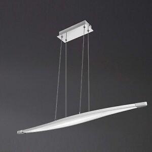 Wofi-Lumiere-Pendante-LED-TROIS-1-FLG-CHROME-CUISINE-LA-VIE-ESS