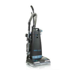 Certified Refurbished Black Prolux 8000 Commercial Upright Vacuum Cleaner
