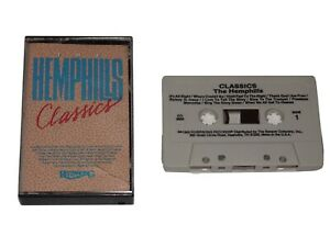 THE HEMPHILLS CLASSICS CASSETTE TAPE 1986 RIVERSONG RECORDS C03929 RARE