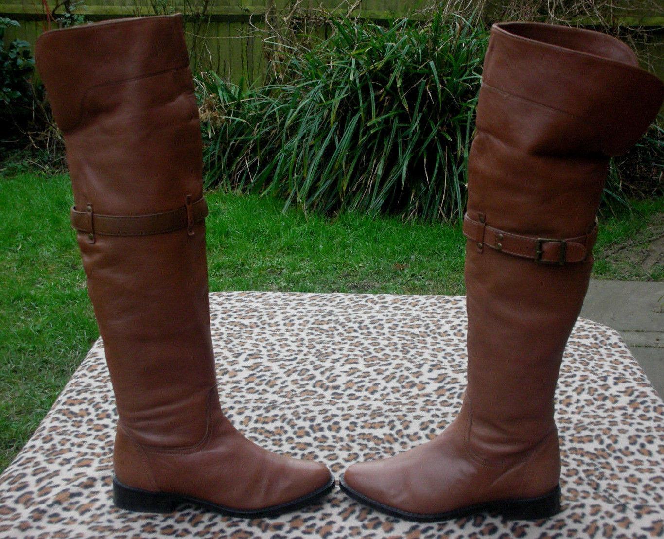 Viva La Diva  boots Größe UK 4 EU 37