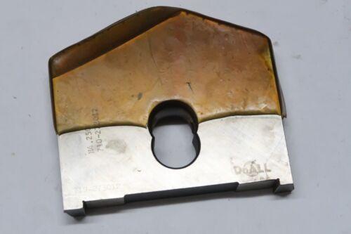 """new AMEC Allied Machine 4-1//4/"""" Standard Spade Drill Insert DoALL 10284-0408"""