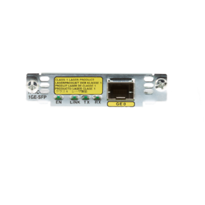 Used-Cisco-HWIC-1GE-SFP-1-SFP-Port-High-Speed-WAN-Interface-Card