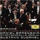 Johannes Brahms - Brahms: The Piano Concertos (2015)