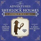 The Adventure of the Blue Carbuncle - The Adventures of Sherlock Holmes Re-Imagined by MX Publishing (Paperback, 2015)