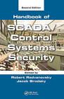 The Handbook of SCADA/Control Systems by Taylor & Francis Inc (Hardback, 2016)