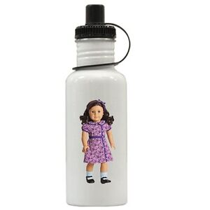 Personalized American Girl Ruthie Water Bottle Add Name