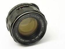 SMC-Takumar 1,8/55   M-42 mount /Pentax