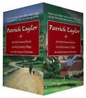 Patrick Taylor Boxed Set: An Irish Country Doctor/An Irish Country Village/An Irish Country Christmas by Patrick Taylor (Multiple copy pack, 2012)