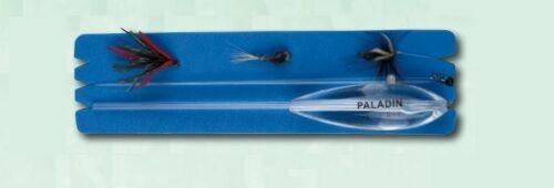 Streamer Fliegen Montage Trout Rig Fertig System komplett montiert Vorfach