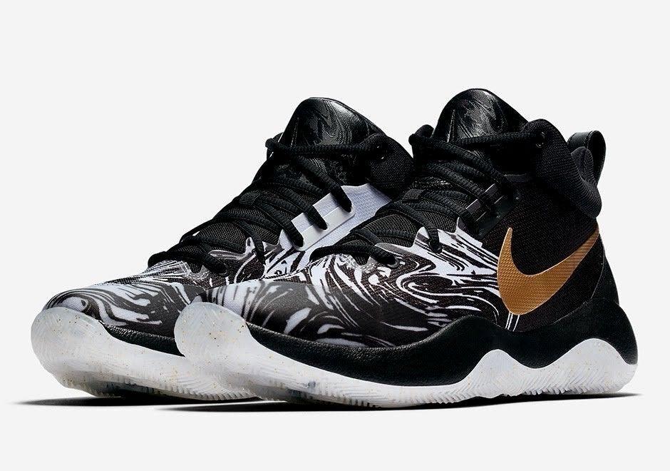 new style f01d7 e5715 ... Nike zoom riv bhm sz 10 (aa1009-001) 2015 hyperrev 2017 2016 2015 ...