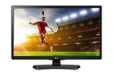 "LG 24MT48VF Tv 24"" Pollici HD HDMI USB DVB-T2 OPERAZIONE PRIMI SU EBAY !!"