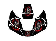 Miller Titanium Classic 9400 1600 I Vsi I Open Face Welding Helmet Decal 9400i 1