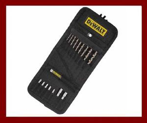 Dewalt-DW2181-22-Piece-Drill-Driver-Accessory-Kit-with-Pouch-Fantastic-Gift