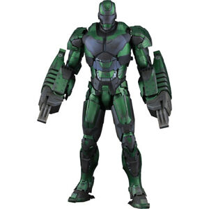 Iron-Man-3-Iron-Man-Mark-XXVI-26-Gamma-1-6-Scale-Hot-Toys-Action-Figure