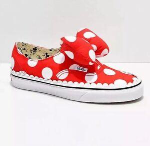 chaussure vans disney femme