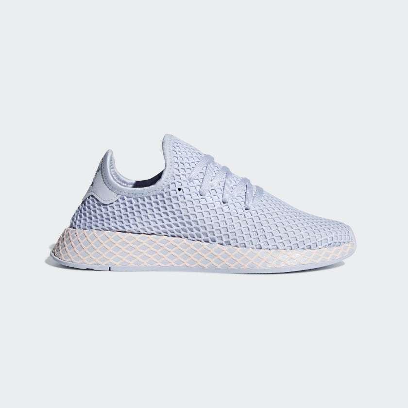 Adidas Originals Women's Deerupt Runner shoes Size 5 to 10 us B37878