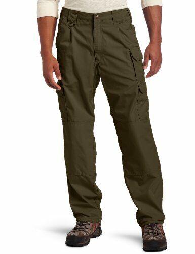 5.11 Men's TacLite Pro Pant (Tundra, 40W-34L)