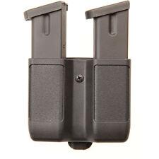 Blackhawk Double-Magazine OWB Belt Holster Case Pistol Mag 9mm/40/357/10mm/45ACP