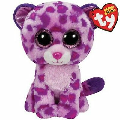"Ty Beanie Boos 6/"" Babie Baby Boo Stuffed Animal Plush Free US Ship"