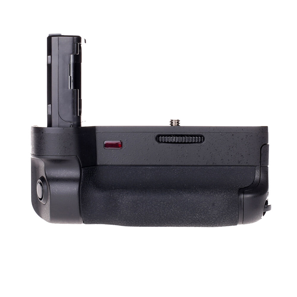 Vertical Battery Grip Holder for Sony Alpha A7II A7RII A7M2 as VG-C2EM NP-FW50