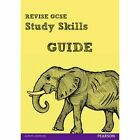 REVISE GCSE: Study Skills Guide by Rob Bircher (Paperback, 2014)