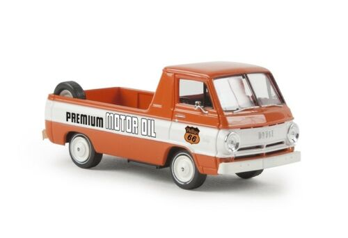 Brekina 34336 - 1/87 Dodge a 100 pick up-Philips-nuevo