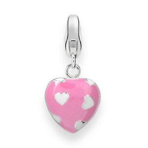 DREAM-CHARMS-Damen-Charm-Herz-Anhaenger-echt-Silber-925-Sterling-rhodiniert-Love