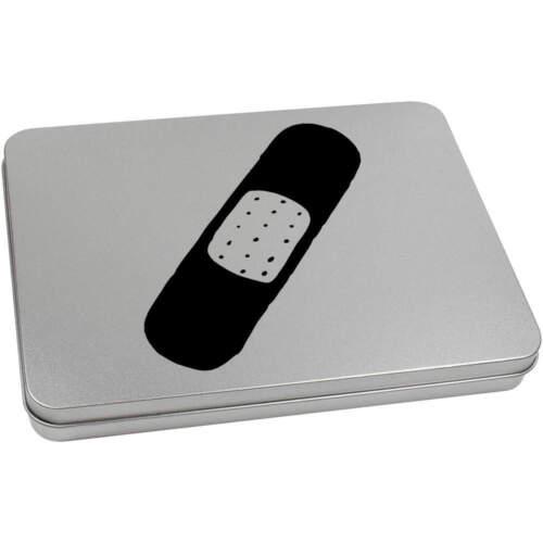 /'Heftpflaster/' Blechdose Aufbewahrungsbox TT010399