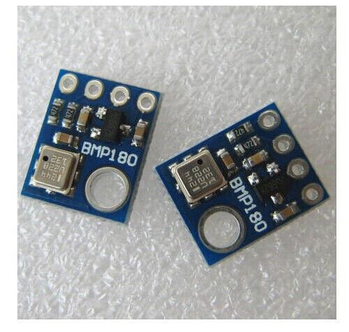 2pcs BMP180 Replace BMP085 Digital Barometric Pressure Sensor Module For Arduino