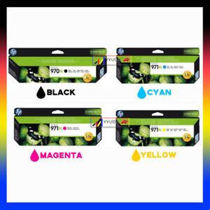 Genuine-970XL-971XL-Ink-Cartridges-HP-Officejet-PRO-X451dw-X476dw-X551dw-X576dw