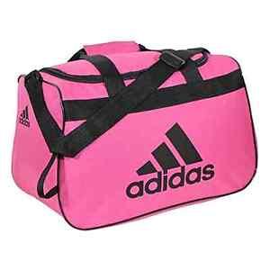 Adidas Diablo Duffel Bag Women Gym Fitness Yoga Small Bag Girls ... 3530f9b5dedf0