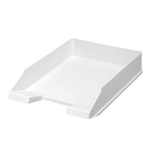 Briefablage Farbe Briefkorb grau Herlitz Ablagekorb