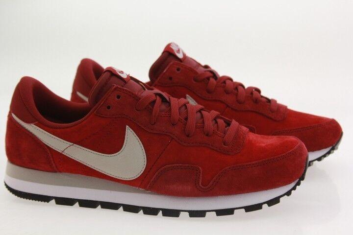 Nike Men Pegasus 83 LTR (red / lunar grey / team red / white)