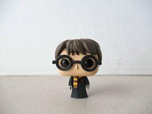 Funko Harry Potter Advent Calendar 2018 Mini Figure Harry Potter with Scarf