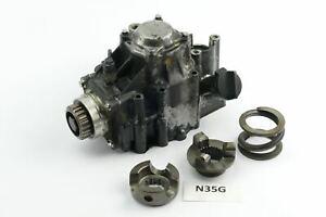 Kawasaki-GTR-1000-ZGT00A-Bj-1988-Winkelgetriebe-Kardan-Gehaeuse-N35G