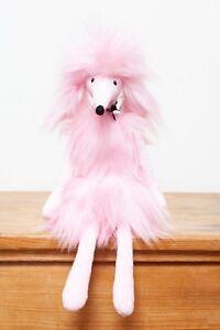 Jellycat Paris Poodle