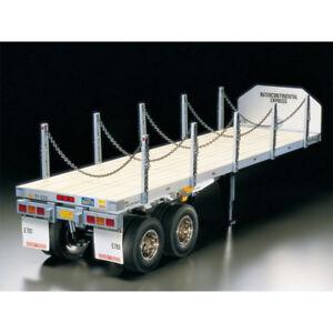 TAMIYA-RC-56306-a-plat-pour-tracteur-de-semi-remorque-truck-1-14-kit-de-montage