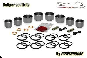 Front Fork Bushing Rebuild Kit 2015 CBR 1000RR Honda CBR1000RR