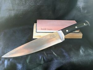 Chicago Cutlery Large 7.75 Inch Chef's Knife