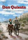 Don Quixote by Will Jamieson (Paperback / softback, 2014)