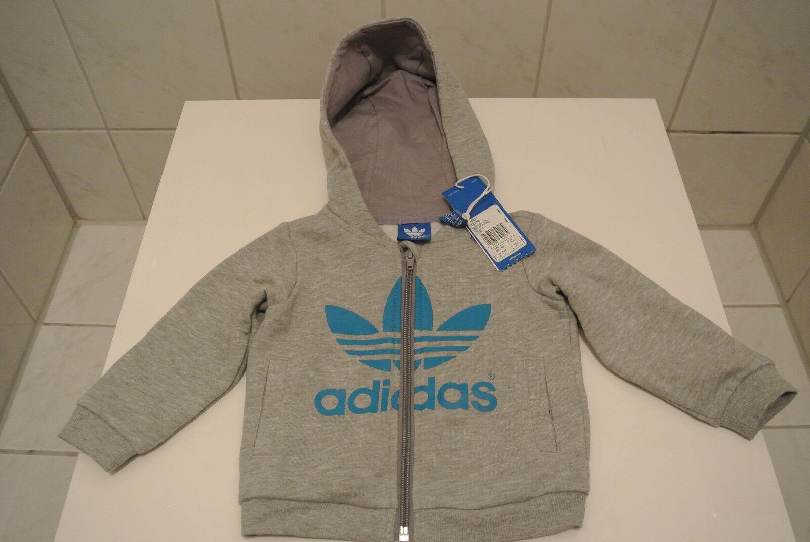 Wählbar  Neu  190 Adidas I TRF FZ Jacke  Gr