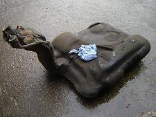 VW GOLF GTI 8v 16v 1.3 1.6 1.8 mk2 Driver RYDER GL CL Genuine CARBURANTE SERBATOIO DI BENZINA