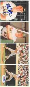 Mark-Mcgwire-Autograph-Psa-dna-Mother-Cookie-1988-Strip