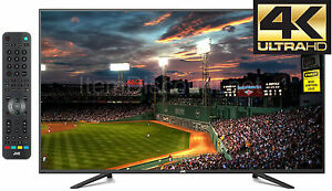 JVC-55-4K-Ultra-HD-TV-LED-Flat-Large-Big-Screen-Wall-Gaming-Monitor-Home-Theater