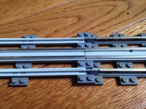 Custom Lego Train 12V to PF RC track Adapter