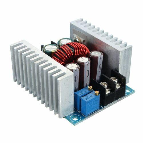 300W 20A DC Buck Módulo corriente constante Ajustable Reductor Convertidor Vol M9C4