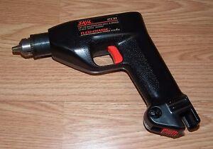 """Genuine Skil (2131) 2-Speed Reversing 3.6V 3/8"""" (10mm) Corless Drill / Driver"""